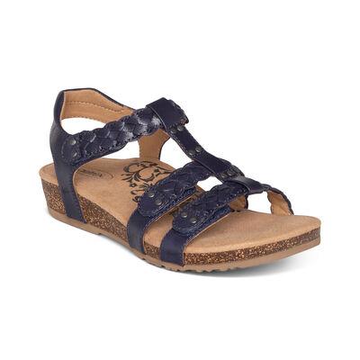 Reese Adjustable Gladiator Sandal