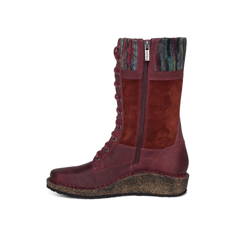 Elsa Tall Sweater Boot