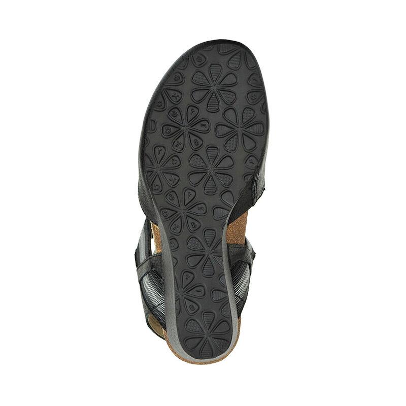 Olivia Wedge Heel