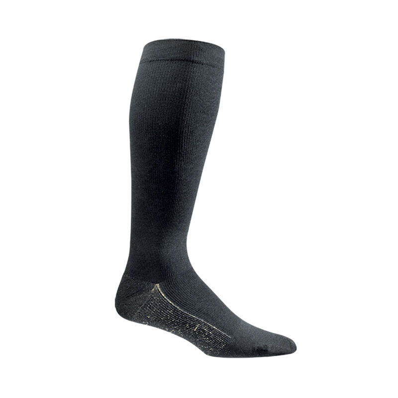 Copper Sole Compression Knee-Hi Socks - Women