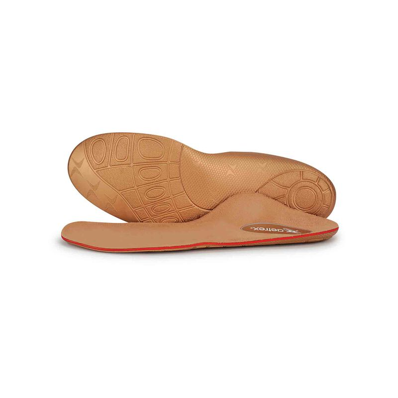 Casual Comfort Flat/Low Arch Orthotics For Women
