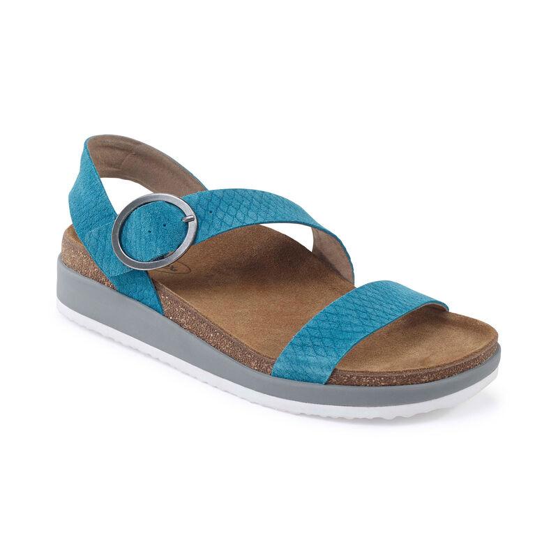 Adrianna Adjustable Sandal