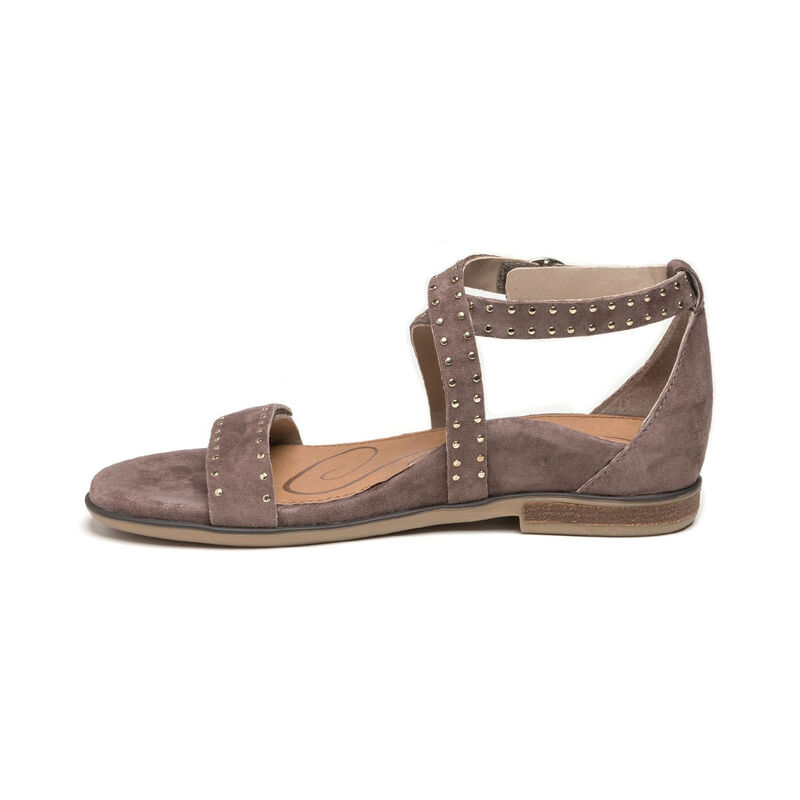 Hailey Adjustable Sandal