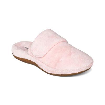 Mandy Closed Toe Slipper