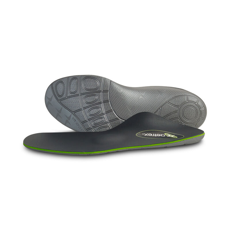 Premium Casual Med/High Arch W/ Metatarsal Support For Men