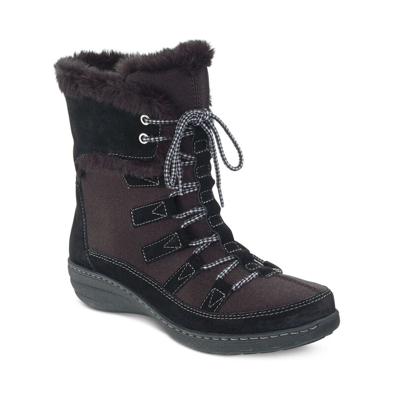 Raquel Short Winter Boot
