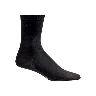 Copper Sole Dress/Casual Crew Socks - Women
