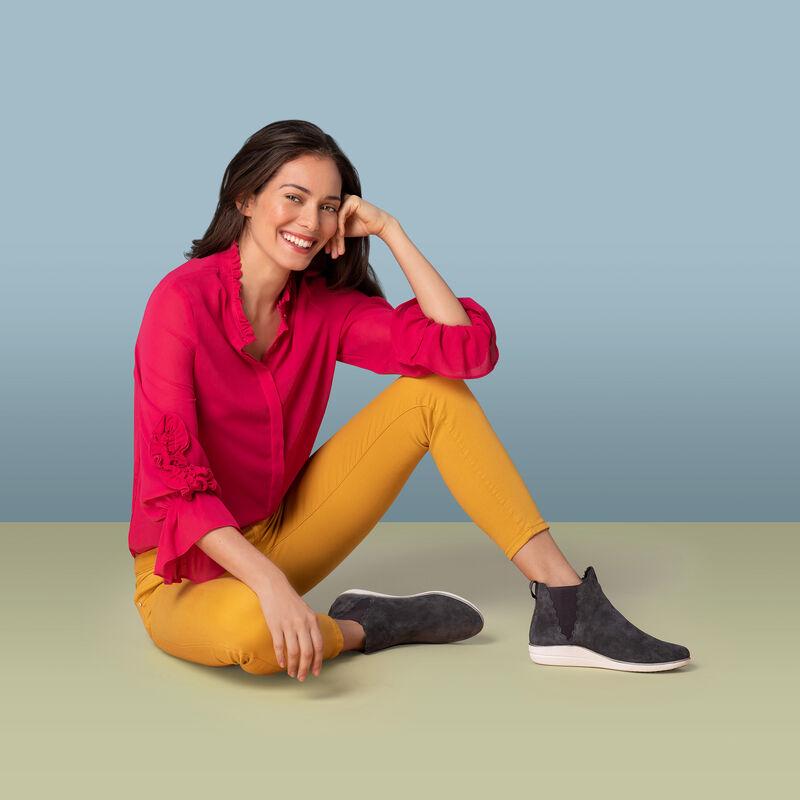 Alanna Gore Boot