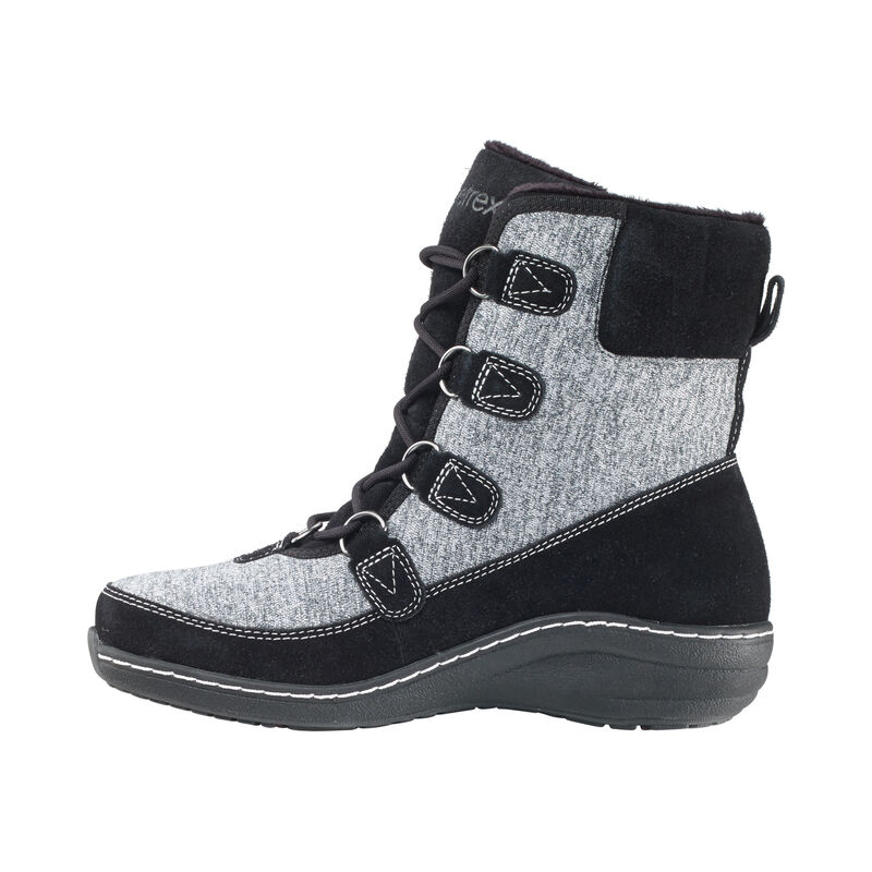 Maxine Berries Padded Boot