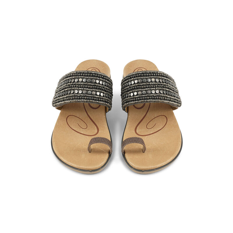 Layla Embellished Slide