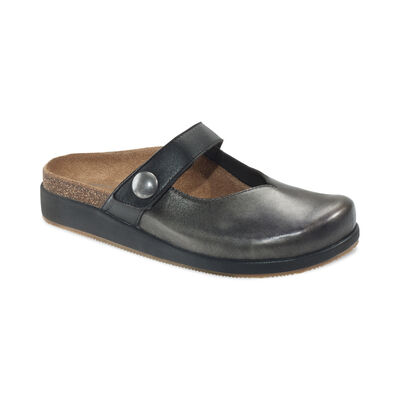 Scarlett Adjustable Clog
