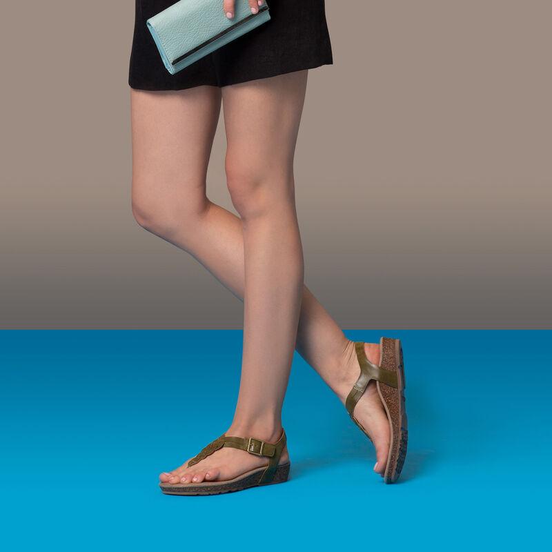Harper Adjustable Slingback Thong