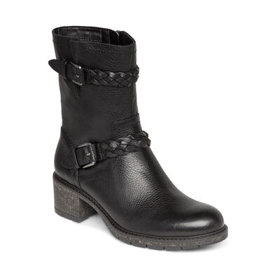 Nora Arch Support Weatherproof Boot