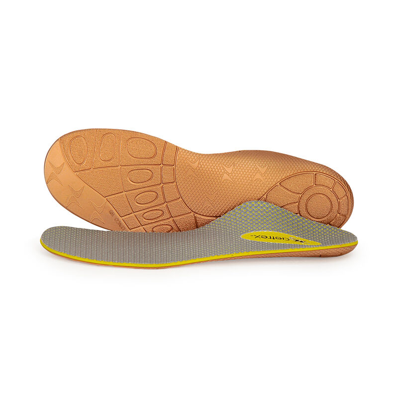 Train Flat/Low Arch Orthotics For Women