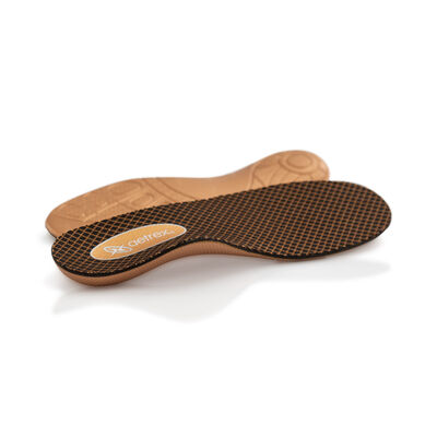 Men's Compete Flat/Low Arch Orthotic