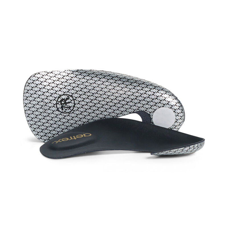 Fashion Med/High Arch W/ Metatarsal Support For Women