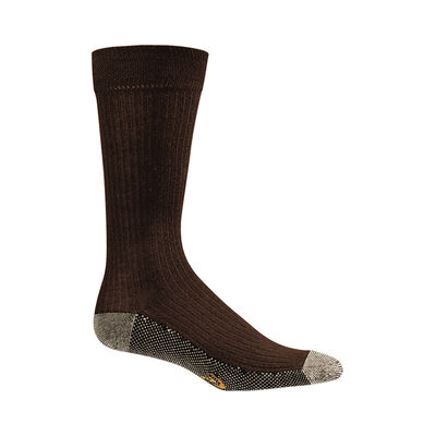 Copper Sole Dress Socks - Men