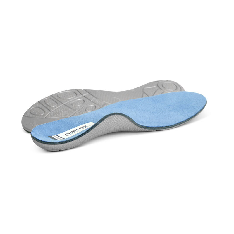 Men's Premium Casual Orthotics - Insoles for Everyday Activities