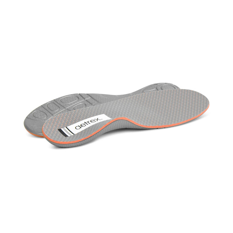 Women's Performance Comfort Orthotics - Insoles for Athletic Activities