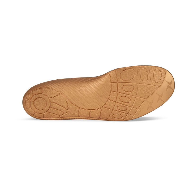 Compete Med/High Arch Orthotics For Men
