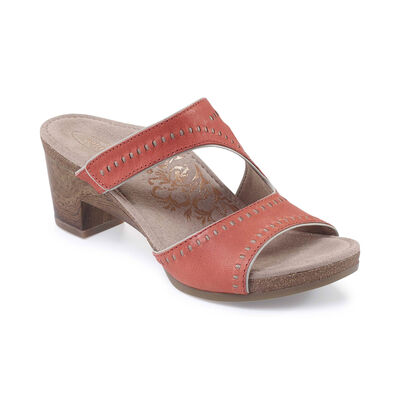 Lillian Adjustable Slide Wedge