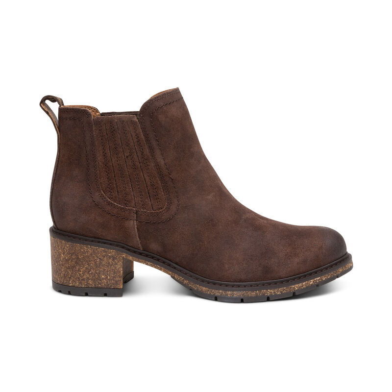 Willow Arch Support Weatherproof Boot
