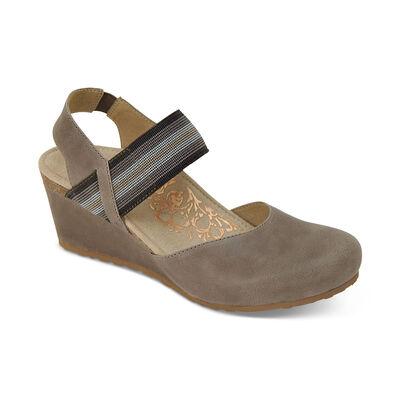 Olivia Wedge Heels