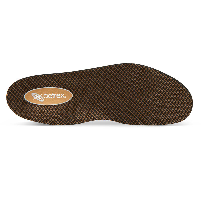 Compete Flat/Low Arch Orthotics For Women