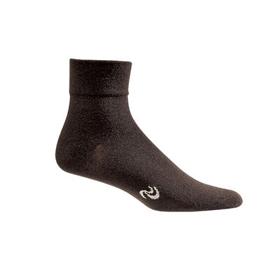 Copper Sole Dress/Casual Ankle Socks - Women
