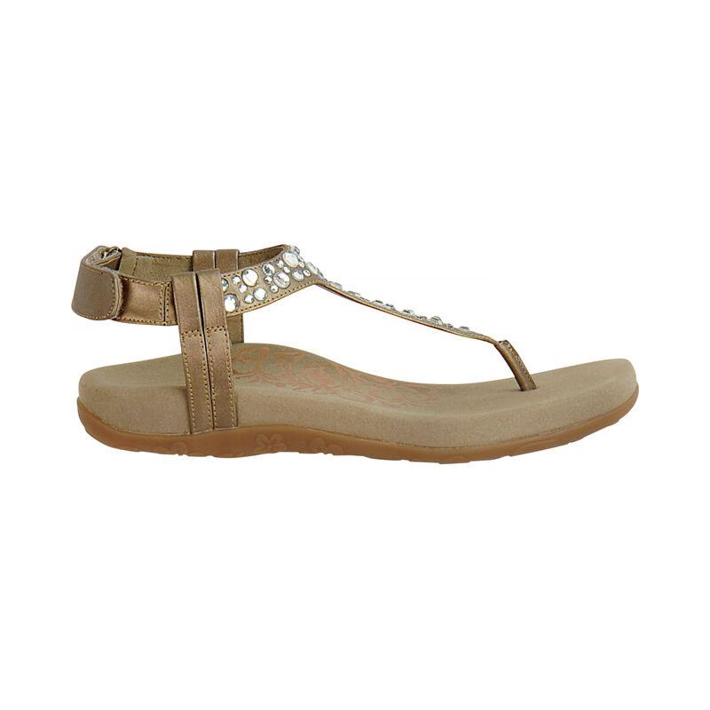 Sierra Adjustable Sandal