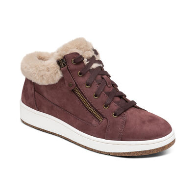 Dylan Lace Up Sneaker