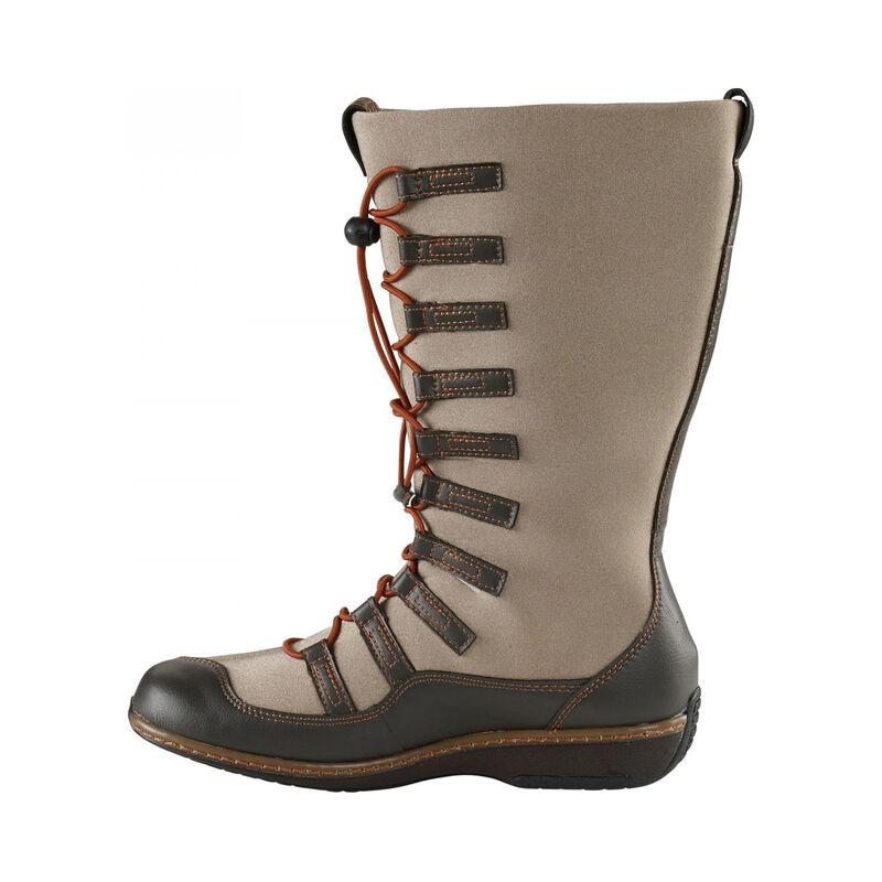 Berries Bungee Boots
