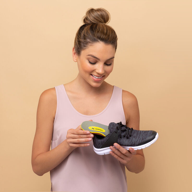 Train Med/High Arch Orthotics For Women
