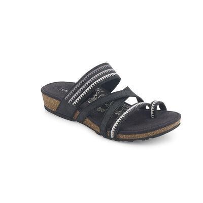 Paris Slide Sandal
