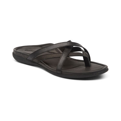 Kala Multi Strap Thong Sandal