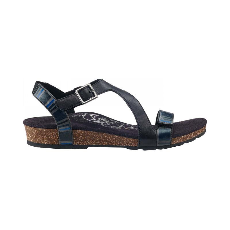 Jenny Adjustable Sandal