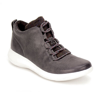 Nicole Lace Up Ankle Bootie