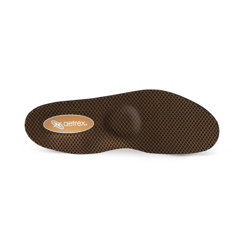 Compete Flat/Low Arch W/ Metatarsal Support For Women