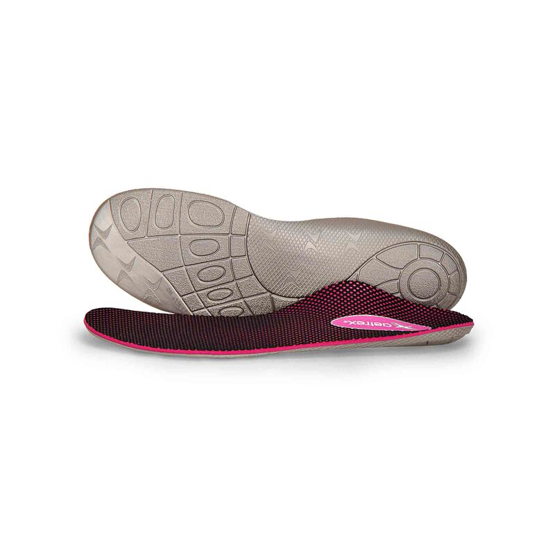 Speed Flat/Low Arch Orthotics For Women