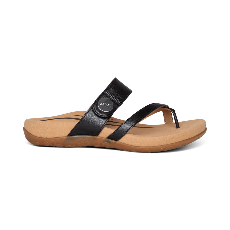 Izzy Adjustable Slide Sandal