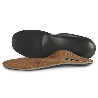Men's Memory Foam Med/High Arch W/ Metatarsal Support