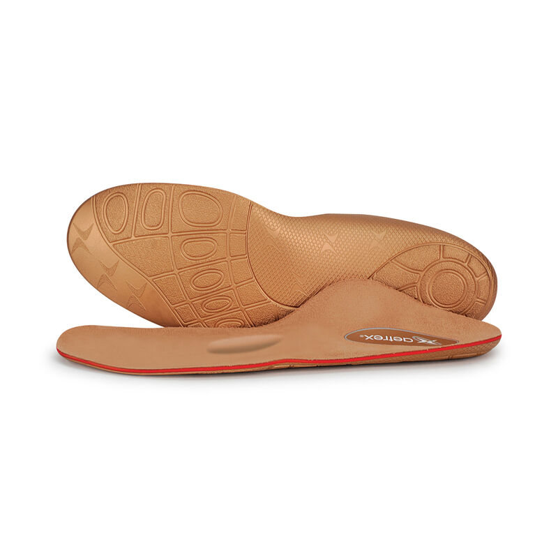 Casual Comfort Flat/Low Arch W/ Metatarsal Support For Men