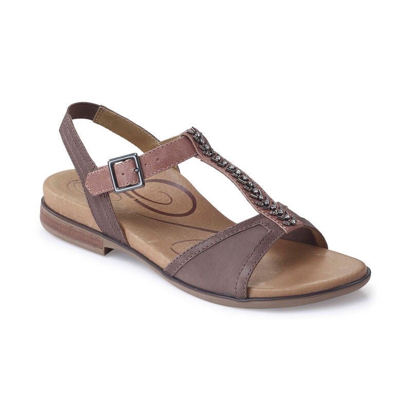 Leanna Adjustable Sandal