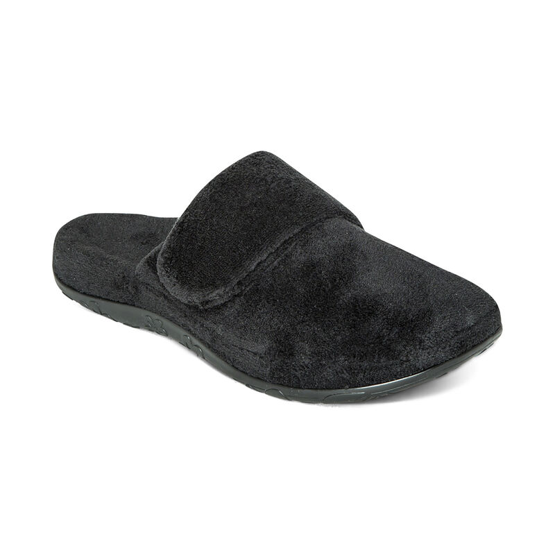 Mandy Closed Toe Slipper