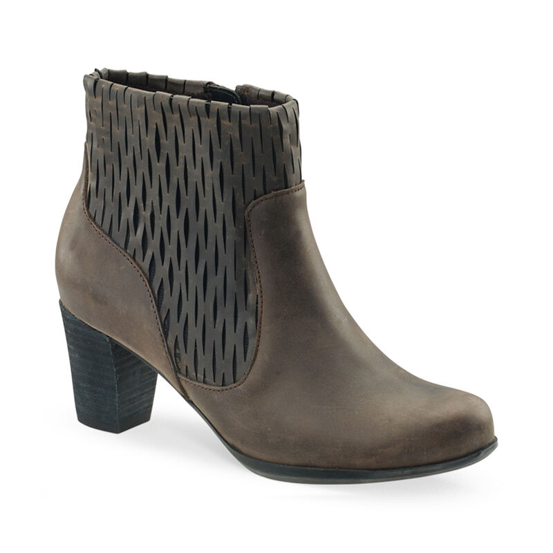Shauna Short Boot