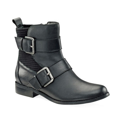 Kara Ankle Riding Boot