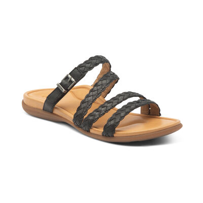 Brielle Slip On Sandal