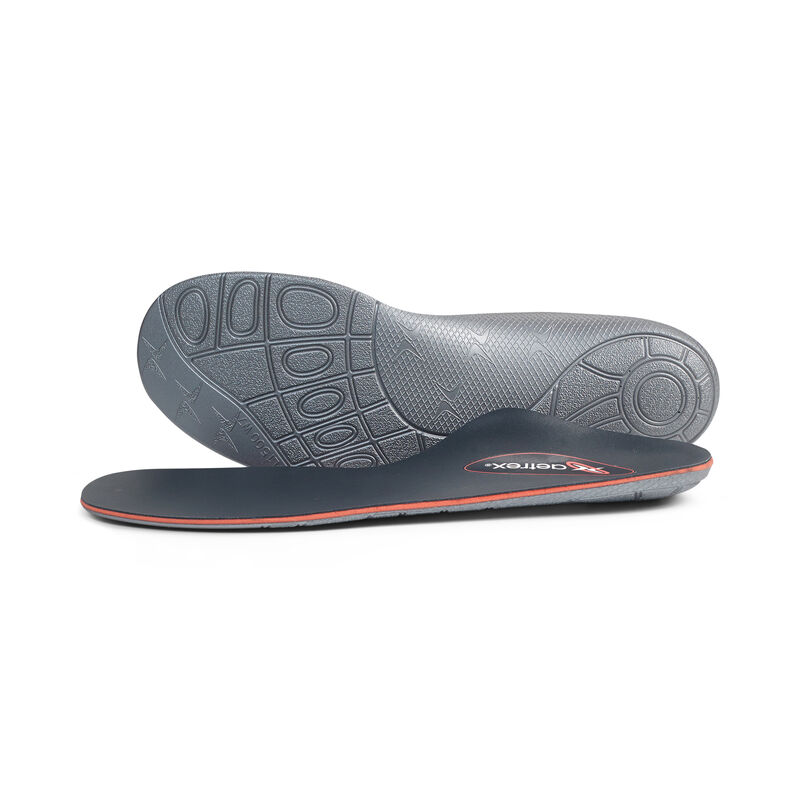 Premium Casual Med/High Arch Orthotics For Women