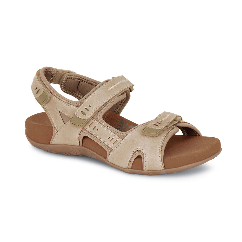 Bree Adjustable Sandal