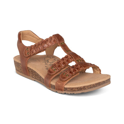 Reese Adjustable Gladiator Sandal